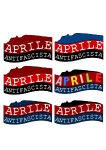 aprile antifa