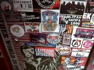 roma rebel store san lorenzo